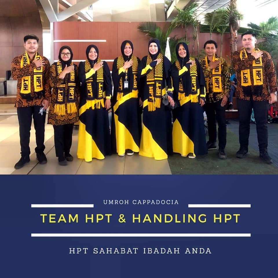 hpt-handling-team