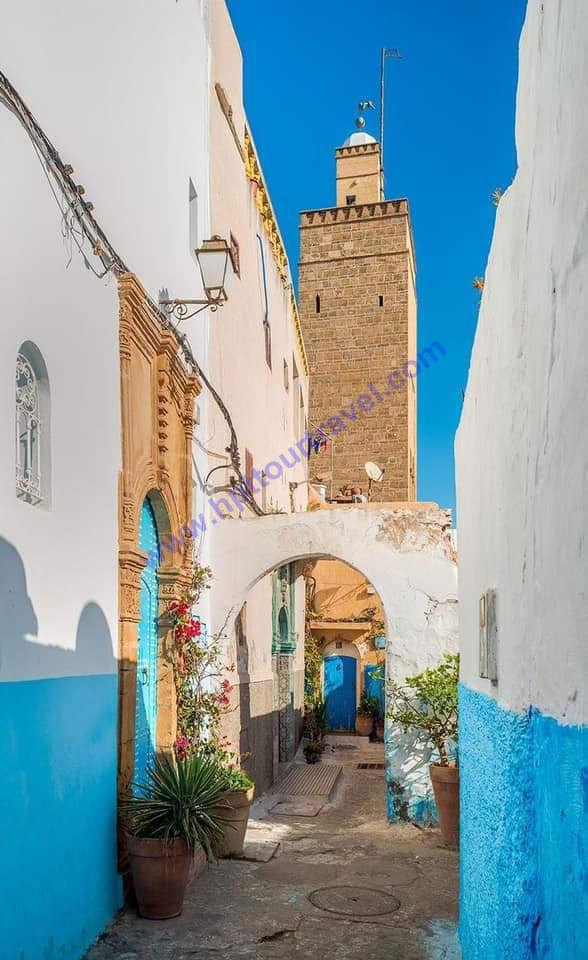 hpttourtravel.com-CHEFCHAOUEN-The Blue-Pearl