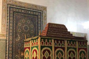 hpttourtravel.com-Makam-Syeikh-Muhammad-Bin-Sulaiman-Al-Jazuli-2