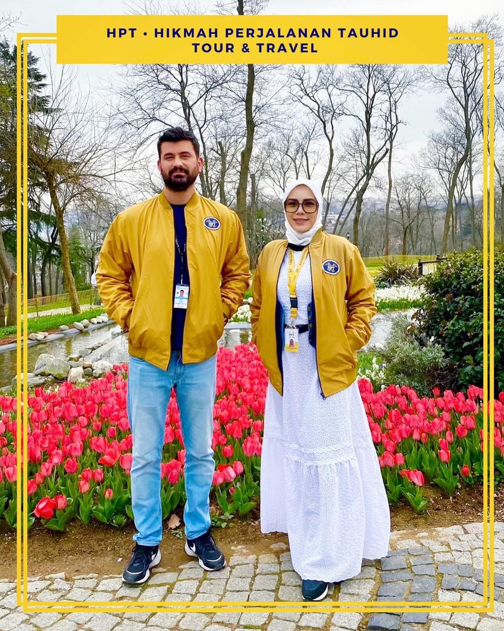 hpttourtravel-Halal-Tour