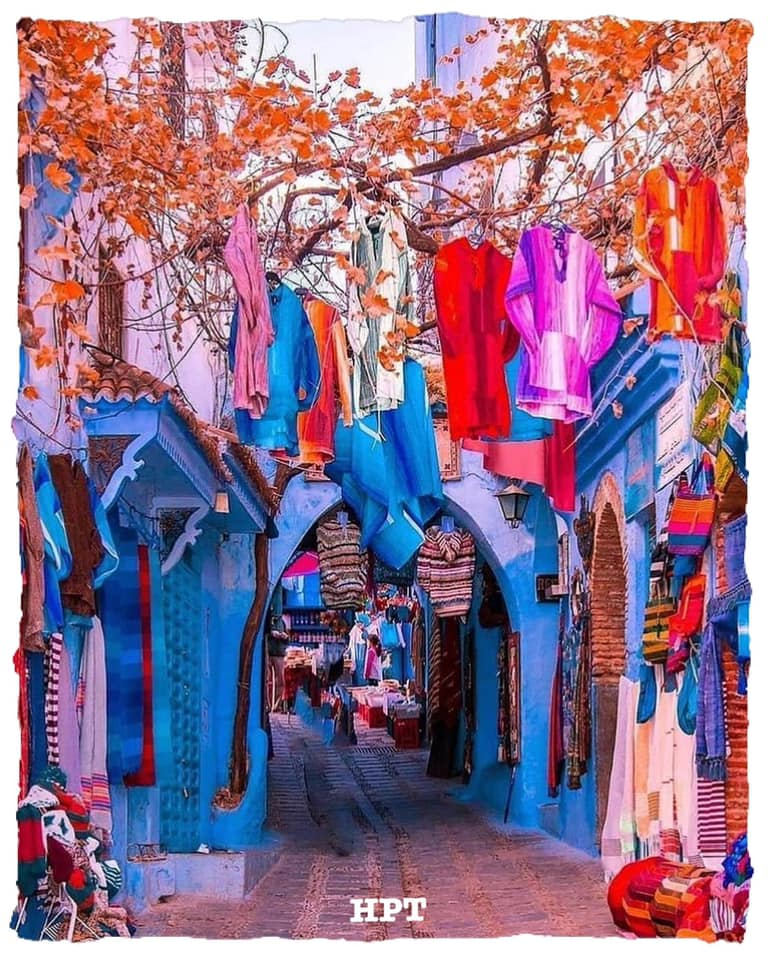hpttourtravel-charming-city-turkey-marocco